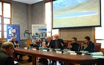 """CCI de la Haute-Corse : """"Une commission pour relancer le projet de grand port de la Carbonite"""""""