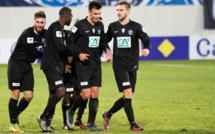 Coupe de France : CAB-Angers en huitièmes !