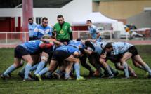Rugby : Le RCA vainqueur à l'arraché....