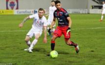 Le GFCA revient de loin face au Stade de Reims (1-1)