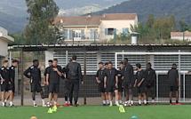 Football National : Le CAB à Châteauroux pour se relancer en championnat
