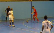 Futsal : Montpellier trop fort pour Furiani