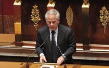 """Ordonnances : """"Le vice est dans la loi NOTRe """" selon Camille de Rocca Serra"""