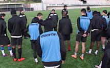 Le CA Bastia face à Epinal : Réagir !