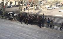 Incidents d'octobre 2016 à Bastia : Le procès renvoyé, les prévenus remis en liberté sous contrôle judiciaire