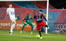 Ligue 2 :  Le GFCA renoue avec la victoire face à Niort