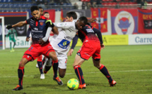 L'œil du technicien - GFCA-Niort : Le match vu par Baptiste Gentili