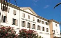 Collèges de Vico et Sartene : Le compte est bon…