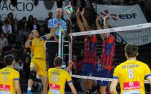 Ligue A -17e journée GFCA : La victoire et la manière face à Nice