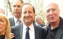 Le président fait ses adieux : François Hollande en Corse le 2 Mars ?