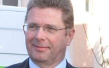 Gérard Gavory nouveau préfet de Haute-Corse