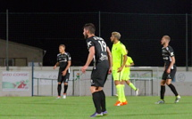 Le CAB ramène un point de Pau (0-0)