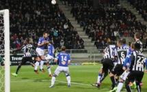 Sporting à Angers : Pas de miracle à l'Ouest