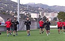 Coupe de France de football : Le CAB prêt pour un nouvel exploit face à Angers