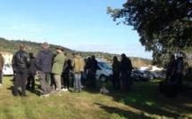 Corsica Libera de retour sur le site d'I Palazzi