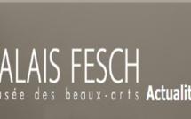 Le Palais Fesch d'Ajaccio et ses exposition du mois de mars