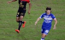 Yannick Cahuzac : 3 matches de suspension