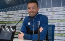 """SC Bastia : Gagner contre les """"Verts"""" pour voir un peu moins… rouge !"""