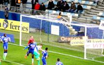 Le Sporting encore une fois en échec face à Saint-Etienne (0-0)