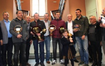 5 e Rallye di u Paese Aiaccinu : La nostalgie était au rendez-vous