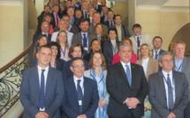 Union européenne : La Corse relève à Malte le défi de l'économie circulaire pour défendre la spécificité insulaire
