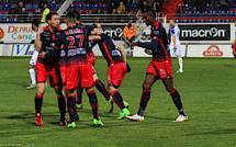GFCA : Un match référence face à Troyes (3-1)