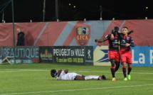 L'œil du technicien - GFCA-Troyes : Le match vu par Baptiste Gentili