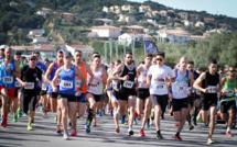 Course sur route : Encore un succès pour le 10 km de Porticcio
