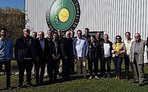 Philippe Medori remplace Bernard Giudicelli à la tête de la Ligue Corse de Tennis