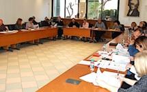 Réduction des dépenses de 7%  : Objectif 2017 du conseil municipal de L'Ile-Rousse