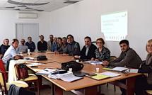 Corte : Une nouvelle formation créée par l'AFPA de Corse pour Kyrnolia
