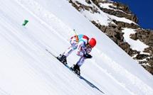Ski de vitesse : Deuxième titre de champion de France pour Killian Thiercelin (Corsica Speed Ski)