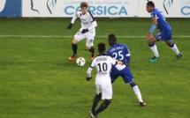 SC Bastia : Nouvelle défaite à Metz