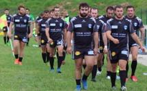 Rugby : Bastia XV reste en Fédérale 3