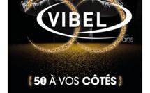 Ajaccio : Vibel 50 ans et un 5e salon de la Restauration