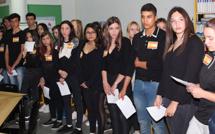 Voyage linguistico-historique en Estrémadure pour des collègiens de Calvi