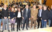 Challenge de l'innovation : Une centaine d'étudiants et 20 équipes en lice à l'université de Corse