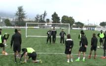 Football National : Le CAB à l'assaut du leader Quevilly