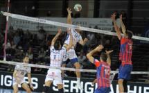 Le GFCA cède sur la fin face à Paris (2-3)