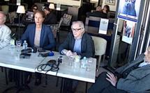 Bastia : Le réalisateur Ken Loach à la quinzaine du film britannique