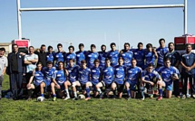 Les juniors de Bastia XV remportent le challenge Pascal-Martin