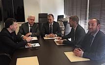 La CADEC en assurera la gestion : 1 million d'euros pour les TPE de Corse