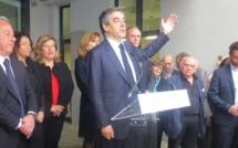 François Fillon : « Je suis favorable à ce que les territoires s'organisent en fonction de leurs spécificités »