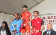 Marathon d'Ajaccio : Charton vainqueur de la 28ème édition !
