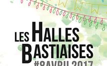 Bastia : Samedi la deuxième édition des Halles bastiaises