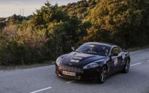 """Calvi : Départ du """"Tour de Corse 10 000 virages"""" des voitures Gt et de légende"""
