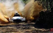 Il a remporté le shakedown à Sorbo-Ocagnano,  Sébastien Ogier donne le ton de la «Fiesta»