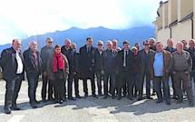 Gilles Simeoni : « La Corse de l'intérieur, et une région comme la Castagniccia, font partie de nos priorités politiques »