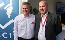 Tour de Corse automobile : 2ème année de partenariat entre la CCI2B  et la FFSA