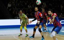 Le GFCA domine Paris-Volley (0-3)